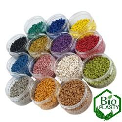 PLA biodegradovateľný a...